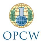Organisation für das Verbot chemischer Waffen - Organisation for the Prohibition of Chemical Weapons (OPCW)