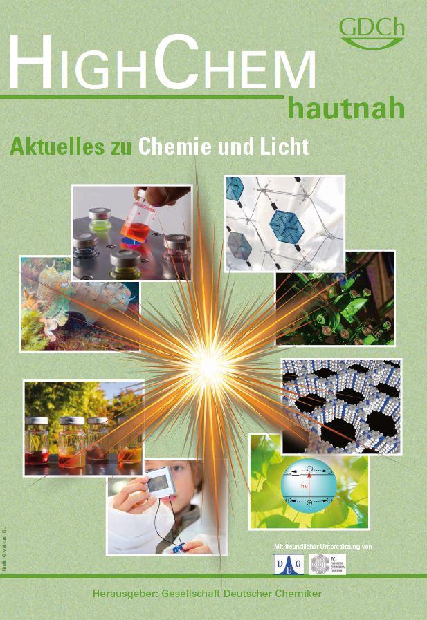 Chemie und Licht